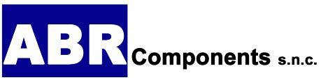 DE | ABR components | Industrial refrigeration technology Logo